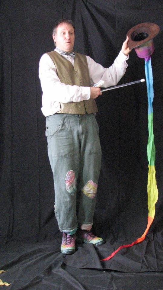 zauberer buchen karlsruhe